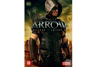 Arrow - Seizoen 4 | DVD
