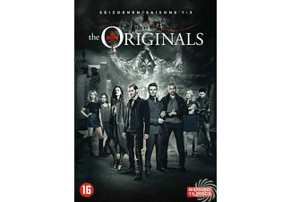 Originals - Seizoen 1-3 | DVD