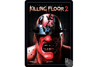 Killing Floor 2 (Deluxe Edition) | PC