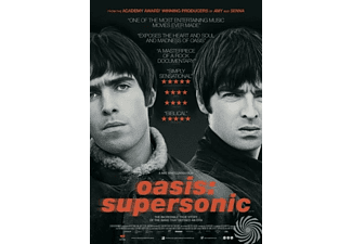 Oasis - Supersonic | Blu-ray
