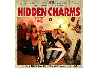 VARIOUS - Hidden Charms - (CD)