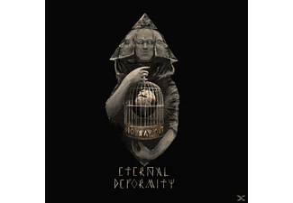 Eternal Deformity - No Way Out [CD]