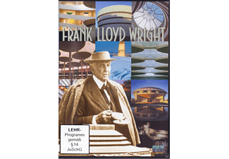 Frank Lloyd Wright - (DVD)