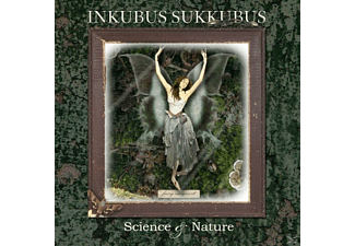 Inkubus Sukkubus - Science & Nature [CD]
