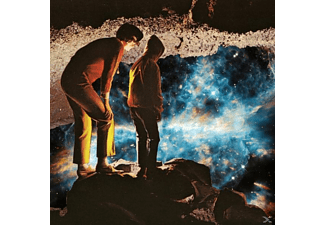 Highly Suspect - The Boy Who Died Wolf [CD]