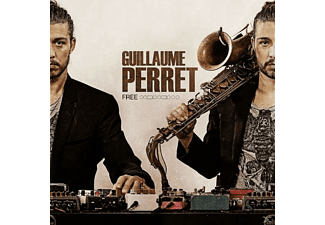 Perret Guillaume - Free - (CD)