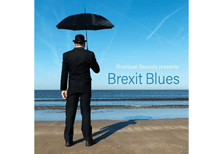 VARIOUS - Brexit Blues - (CD)