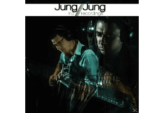 Jung/Jung - Trio Recordings - (CD)