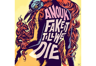 Anouk - Fake It Till We Die | LP