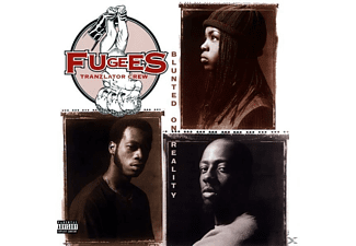 The Fugees - Blunted On Reality - (Vinyl)