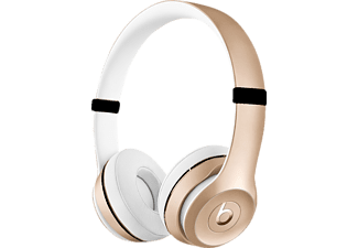 BEATS Solo 3 Wireless Gold - (MNER2ZM/A)
