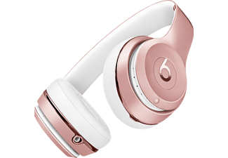 BEATS Solo 3 Wireless Rose Gold - (MNET2ZM/A)