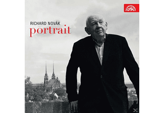 Novak Richard - Richard Novak-Portrait - (CD)