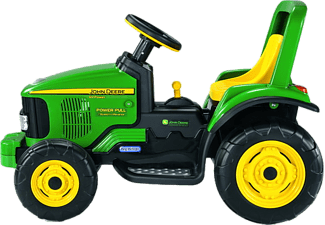 PEG PEREGO Τρακτέρ John Deere Power Plus - (ED1167)