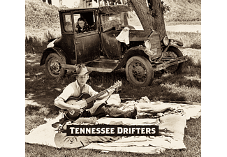 Tennessee Drifters - Tennessee Drifters - (CD)