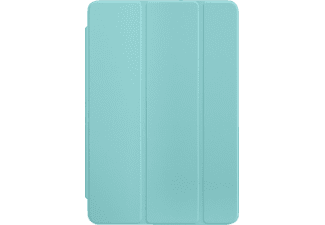 APPLE MN0A2ZM/A, Bookcover, 7.9 Zoll, iPad mini 4, Meerblau