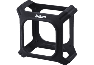 NIKON CF-AA1 Silicone Jacket Zwart
