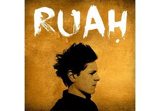 Michael Patrick Kelly - Ruah [CD]
