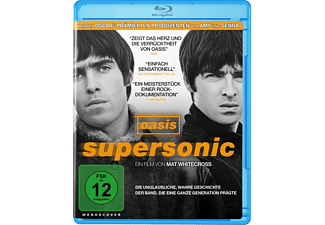 Oasis: Supersonic - (Blu-ray)