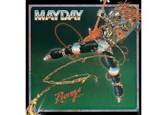 Mayday - Revenge (Lim.Collectors Edition) [CD]