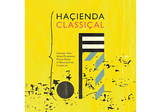 VARIOUS - Hacienda Classical - (CD)