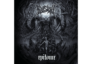 Hailstone - Epitome - (CD)