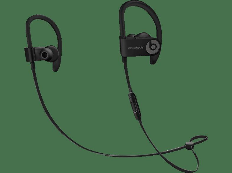 BEATS Powerbeats 3 Wireless Black - (ML8V2ZM/A) hobby   φωτογραφία fitness ακουστικά τηλεόραση   ψυχαγωγία ακουστικά ακουστικά i