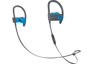 BEATS Powerbeats 3 Wireless Blue - (MNLX2ZM/A)
