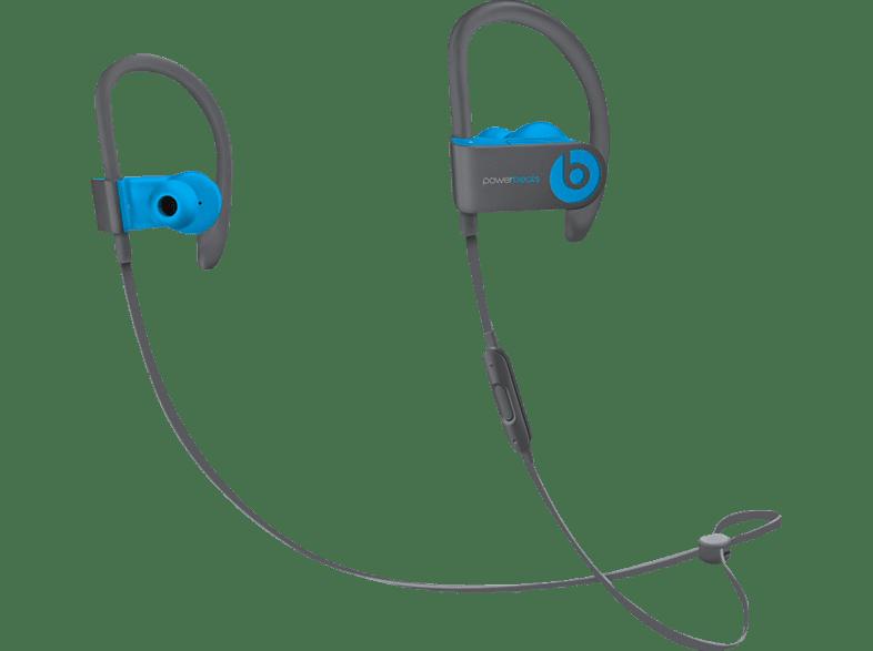 BEATS Powerbeats 3 Wireless Blue - (MNLX2ZM/A) hobby   φωτογραφία fitness ακουστικά τηλεόραση   ψυχαγωγία ακουστικά ακουστικά i