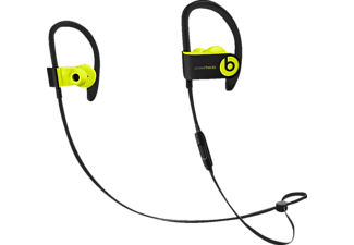 BEATS Powerbeats 3 wireless In-ear Kopfhörer Gelb