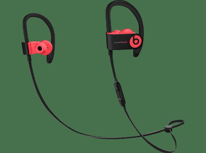 BEATS Powerbeats 3 Wireless Red - (MNLY2ZM/A) hobby   φωτογραφία fitness ακουστικά τηλεόραση   ψυχαγωγία ακουστικά ακουστικά i