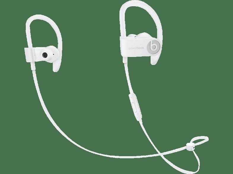 BEATS Powerbeats 3 Wireless White - (ML8W2ZM/A) hobby   φωτογραφία fitness ακουστικά τηλεόραση   ψυχαγωγία ακουστικά ακουστικά i