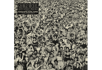 George Michael - Listen Without Prejudice 25 (Remastered Edition) (Vinyl LP (nagylemez))