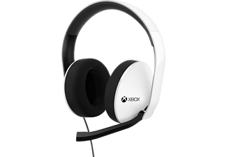 MICROSOFT Xbox Stereo Headset - Special Edition