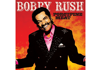 Bobby Rush - Porcupine Meat [CD]