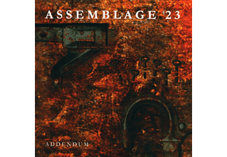 Assemblage 23 - Addendum [CD]