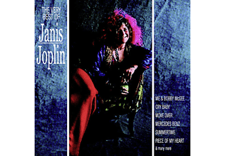 Janis Joplin - Best Of Janis Joplin, The Very [CD]