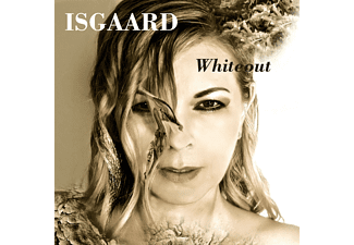 Isgaard - Whiteout - (CD)