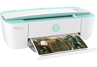 HP DeskJet Ink Advantage 3785 All-in-One Printer - (T8W46C)
