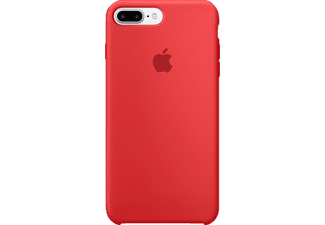 APPLE MMQV2ZM/A, Backcover, iPhone 7 Plus, Rot