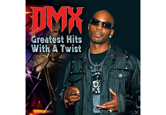DMX - Greatest Hits With A Twist - (CD)