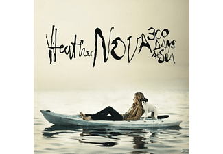 Heather Nova - 300 Days At Sea [CD]