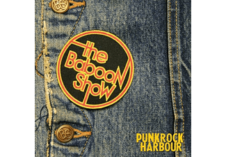 The Baboon Show - Punkrock Harbour - (Vinyl)