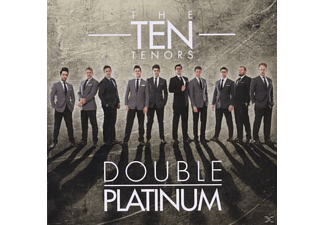 The Ten Tenors - Double Platinum - (CD)