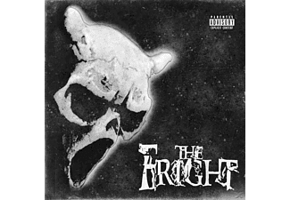 The Fright - The Fright - (Vinyl)