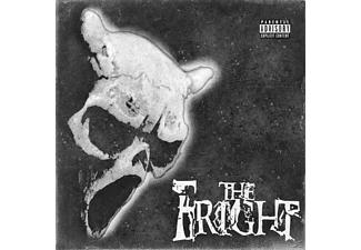 The Fright - The Fright - (CD)