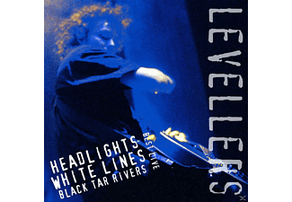 The Levellers - Best Live: Headlights, White Lines Black Tar Rivers [CD + DVD Video]