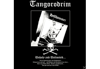 Tangorodrim - Unholy And Unlimited - (Vinyl)