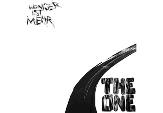 The One - Weniger Ist Mehr (+Download) [Vinyl]