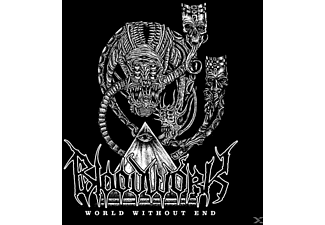 Bloodwork - World Without End - (CD)
